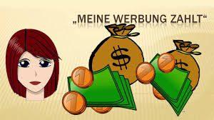 Geld verdienen mit Sponsorn