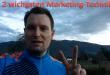 Die-2-wichtigsten-marketing-techniken Online Geld Verdienen