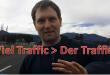 Viele verschiedene Traffic Strategien sind besser als der Traffic